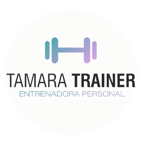 Tamara Entrenadora Personal